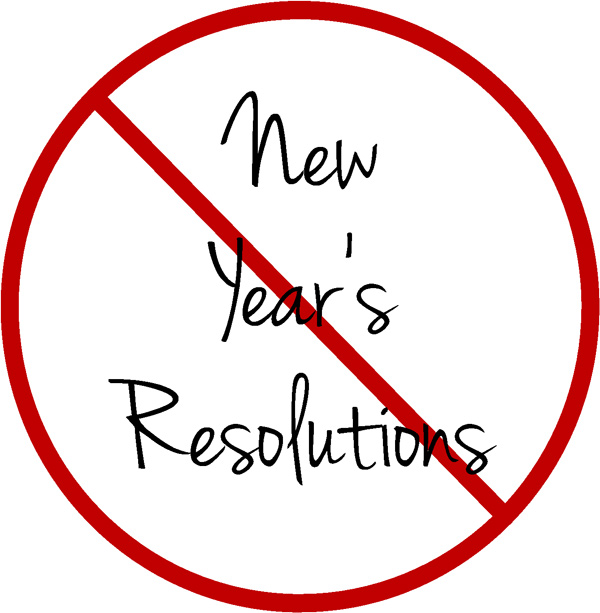 Three New Year's Resolutions Couples in Recovery Should Stop Making
