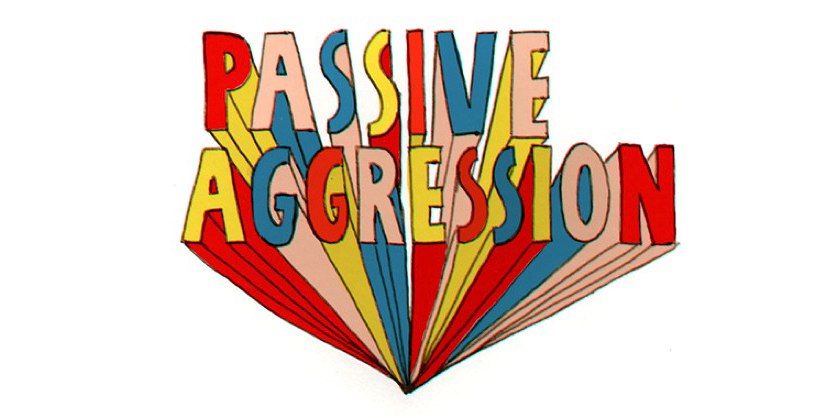 Are You Living With A Passive-Aggressive Partner?